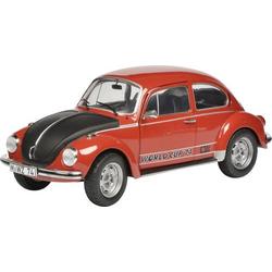 Solido VW Käfer 1303 rot 1:18 Modellauto