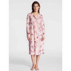 CALIDA Nachthemd Langarm-Nachthemd (1-tlg) rosa XS = 36/38