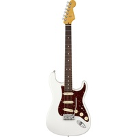 Fender American Ultra Stratocaster RW Arctic Pearl