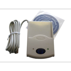 RFID Desktop-Leser - 13.56 MHz USB(Keyboard-Mode)-Anschluss