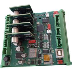 Emis SMC-IC4 Schrittmotorsteuerung 12 V, 48V