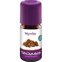 MYRRHE BIO Öl