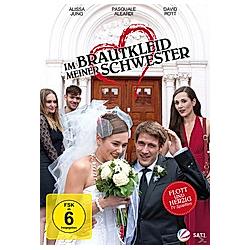 Im Brautkleid meiner Schwester - DVD  Filme