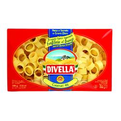 (3.98 EUR/kg) Divella Calamari N°46  - 500 g