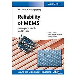 Reliability of MEMS - Buch