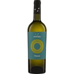 Grillo Pinzeri IGP 2019 Funaro Biowein