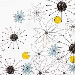 """Räder Design Papierserviette DINING SERVIETTEN """"BLUMENWIESE"""""""