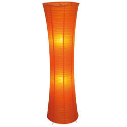näve Stehlampe HIMALAYA orange