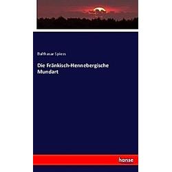 Balthasar Spiess  - Buch