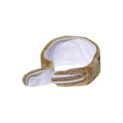Hollert Nierengurt, Lammfell Nierenwärmer Wärmegürtel Unisex Rückenwärmer XL