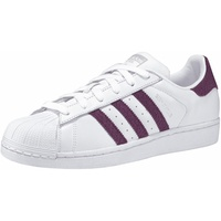 white-purple/ white, 43.5