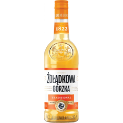 ZOLADKOWA GORZKATraditional 34% vol. 700ml