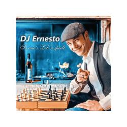 Dj Ernesto - So Wie Das Leb'n Spielt (CD)