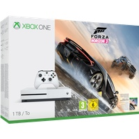 Microsoft Xbox One S 1TB + Forza Horizon 3 (Bundle)