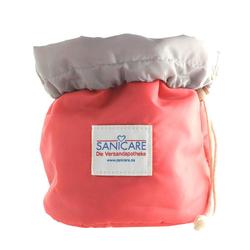 SANICARE Kosmetik- und Hygiene-Bag