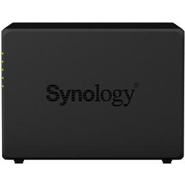 Synology DS918+ Leergehäuse