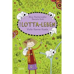 Lotta-Leben (11). Volle Kanne Koala