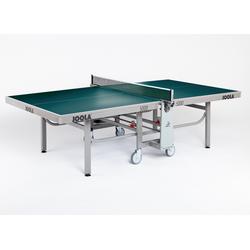 """Joola Indoor-Tischtennisplatte """"5000"""" (ITTF),grün,"""