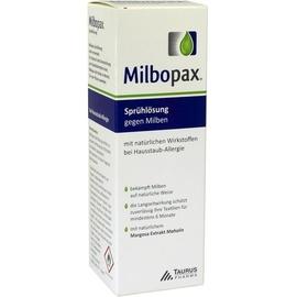 Aqeo MILBOPAX Milbenspray Sprühlösung 100 ml