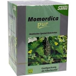 MOMORDICA PUR asiatischer Kräutertee Bio Salus 40 St