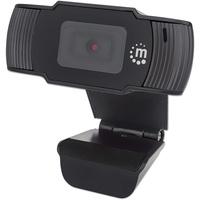 Manhattan Webcam, 1080p Full HD,