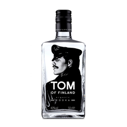 Tom of Finland Vodka 0,5L (40% Vol.) (bio)