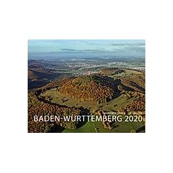 Baden-Württemberg 2020