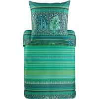 BASSETTI Mocenigo grün 135 x 200 + 80 x 80 cm