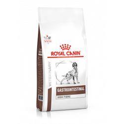 Royal Canin Gastro Intestinal High Fibre Hundefutter 2 x 2 kg