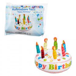 Torte HAPPY BIRTHDAY