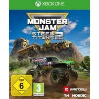 Monster Jam Steel Titans 2 [Xbox One]