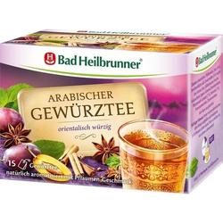 Bad Heilbrunner Arabischer Gewürztee