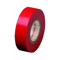 CELLPACK 145827 Isolierband No. 128 Rot (L x B)