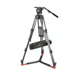 Sachtler 20 S1 HD CF Stativ System