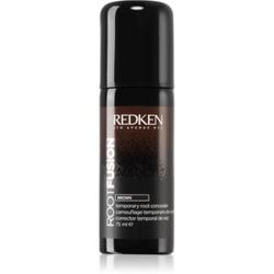 Redken Root Fusion Haarfärbestift für Ansätze und graues Haar Farbton Brown 75 ml