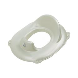 Rotho Babydesign Baby-Toilettensitz Toilettensitz, Top blueperl