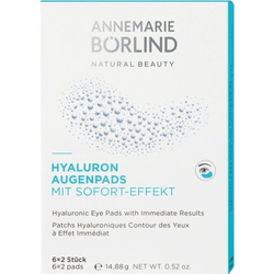 BÖRLIND Hyaluron Augenpads