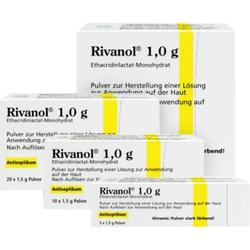 Rivanol 1,0g