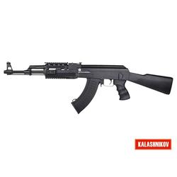 Kalashnikov AK47 Tactical Softair Gewehr S-AEG 6mm (Full Stock Version)