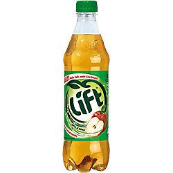 Lift Apfelschorle 205210 Inhalt 12x 0,5 Liter EINWEG