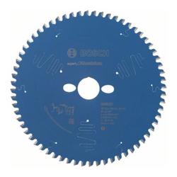 Bosch Kreissägeblatt Expert for Aluminium 216 x 30 x 2,6 mm 64