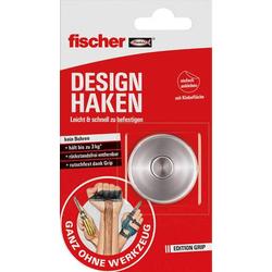 Fischer Design Haken (3 kg) Inhalt: 1St.