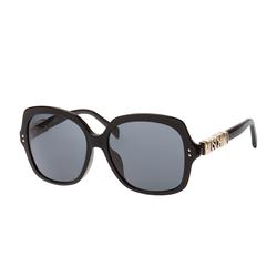 MOSCHINO MOS 014/F/S 807.IR, Cat Eye Sonnenbrille, Damen