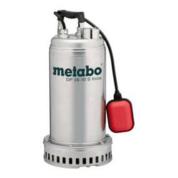 Metabo Drainagepumpe DP 28-10 S Inox Karton