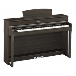 Yamaha CLP-745 DW Digital Piano Dark Walnut