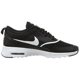 Nike Wmns Air Max Thea black-white/ white, 42.5