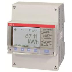 ABB A41 412-100 Wechselstromzähler 1St.