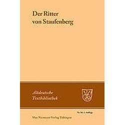 Der Ritter von Staufenberg - Buch