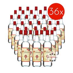 Prinz Erdbeerla / 34% Vol. - 36 Flaschen