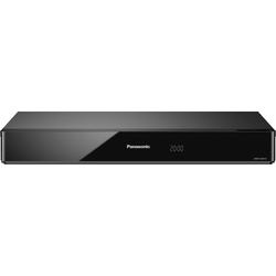 Panasonic DMR-EX97S DVD-Rekorder (HD, DVB-S/S2 Tuner, 3D-fähig, Video Upscaling, 500 GB Festplatte)